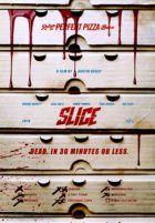 فيلم Slice 2018 مترجم فشار فيلم Slice 2018 مترجم اون لاين فيلم Slice 2018 مترجم موفيز لاند Zazie Beetz Chance The Rapper Best Movie Posters