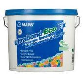 Mapei Eco Fix Multipurpose Pressure Sensitive Adhesive 15kg Adhesive Flooring Parquet Flooring