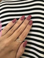 couleurs de vernis à ongles | Nail in 2019 | Pinterest | Nails, Acrylic Nails and Nail colours