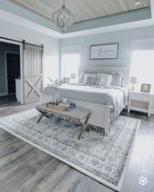 """Farmhouse Fanatics on Instagram: """"COMMENT a """"💙"""" if you love this color …"""