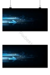 Technology background that represents digital speed. | Backgrounds EPS Free Download – Pikbest