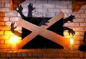 The Most Scary Halloween Party Decoration Ideas 32