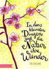 Wunder des Frühlings [ Zitat
