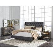 House of Hampton Mcmorrow Upholstered Standard Bed