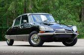 1973 Citroen DS 23 – Pallas Semi-Automatic | Classic Driver Markt – # CITROËN # …   – Kochen