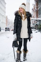 52 Lovely Winter Dress Ideas For Teens Ideas – FASHIONFEZT