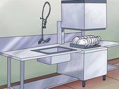 Set Up a Business Kitchen