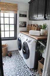 Fügen Sie Ihren Küchen- und Badezimmerschränken…