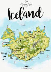 Die besten Aktivitäten in Island – Ihr kompletter Reiseführer