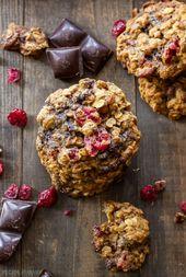 Verwenden Sie diese Cranberry-Rezepte für alle Ihre Herbstmahlzeiten