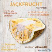 Photo of Jackfrucht: Ein vielseitiger Exot?
