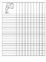 Checklists Classroom Checklist Teacher Checklist Editing