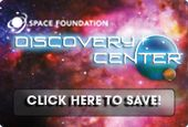 Click for a $1 coupon to visit the Space Foundation Discovery Center, the region…