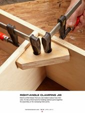Proper-Angle Clamping Jig.