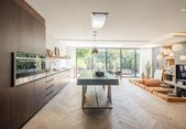 Broken-plan living: the evolution of open-plan layouts and zoning kitchen spaces