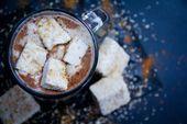 Decadent Keto Hot Chocolate – Go Ketoing