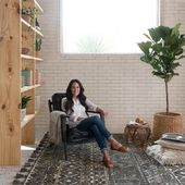 The Loloi Rugs collaboration with Joanna Gaines an…