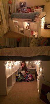 e84cea5809a42bf77969c899e49b3cb1 - Raised Bed inside built-in Wardrobe - IKEA Hackers