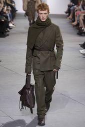 Michael Kors Kollektion Herbst / Winter 2017 Ready to Wear – Fashion
