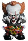 Rubie's IT Movie  Pennywise Candy Bowl Holder Halloween Decoration Prop New ! #H…