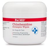 The Best Antiseptic Wipes For Dogs Dog Deodorizer Dog Dental