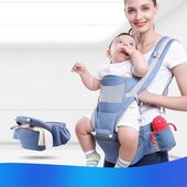 Baby Carrier Ergonomic Baby Carrier 3in1 Baby Hipseat for Outdoor Travel Waist Stoo