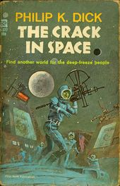 10 grandes histoires de Philip K. Dick que Hollywood n'a pas encore filmées  – RETRO SPACE AGE!