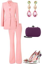 The Best Dressed Guest: What to Wear to a Spring Wedding