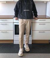 "Streetwear auf Instagram: ""Triple S passt. 1 oder 2 ?? € … – o u t f i t s"
