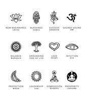 Zinvolle kleine tatoeages voor vrouwen
