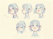 Photo of Character Design Part II