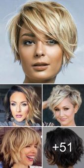 30 Finest Quick Haircuts for Girls