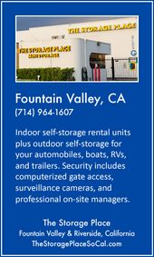 Tspholiday Hy From The Storage Place In Fountain Valley And Riverside Ca Http Thestorageplacesocal Locations Pinterest