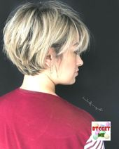Short hairstyles – #frisuren #short – #frisuren – my blog