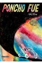 Poncho Fue Sole Otero Comprar Libro 9788416400607 Amor Intenso Comprar Libros Libros Nuevos