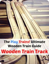 Picket Prepare Tracks — The Play Trains! Final Picket Prepare Information