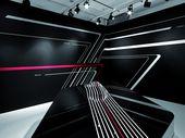 Mercedes-AMG Studio by Bruce B.