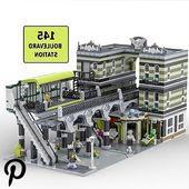 Pin auf LEGO   – Lego Ideas