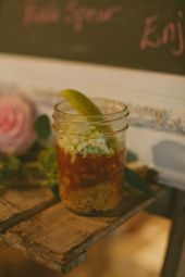 Bbq Sundae Photo By Haley Sheffield Wedding Food Drink Bbq Catering Fabulous Foods