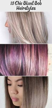 New Pics 18 Ideas for Chic, Dull Bob Hairstyles Who Developed Bob Hair? Bo … # pictures #bob hairstyles #bob hair #das #developed # for