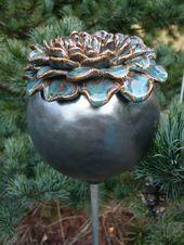 #blue #rose ball #silver #and rose ball in silber und blau 03-2015 Rose … – se …   – Dekoration
