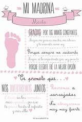 Frases Para Madrinas Frases Regalo Padrinos Bautizo