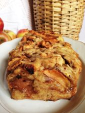 Jewish Apple Loaf Cake – Better Baking Bible – Healthy sweets