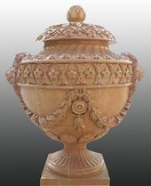 marble vase – Поиск в Google