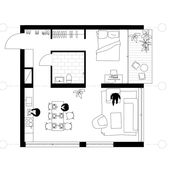 SCOTT RASMUSSON KÄLLANDER » Vega – #floorplans #…
