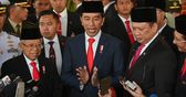 Indonesia's Widodo Begins Second Term Promising Development