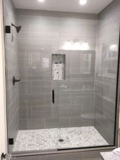 32 Bathroom Shower Ideas That Will Inspire You