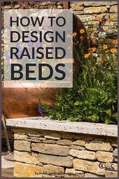 Raised Beds: Why Every Modern Garden Should Have Them — Verve Garden Design
