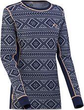New Kari Traa Women's Floke Base Layer Top – Long Sleeve Thermal Shirt Winte… – Winter Sports