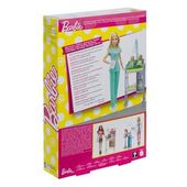 Barbie Karriere Baby Doktor Spielset – Richrichardsonretail   – For the kids!